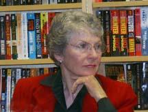 Elizabeth Gunn
