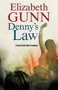 Elizabeth Gunn - Denny's Law (Sarah Burke Mysteries)